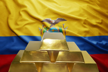 ecuadorian gold reserves