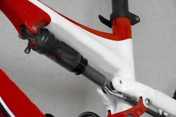 of mountain bike rear shock
