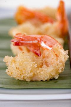 Shrimps Bang Bang