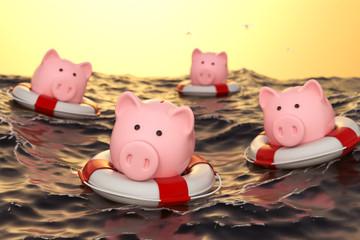 3d Ersparnisse retten
