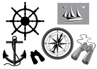 Set for navigation