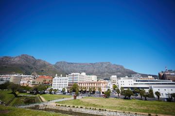 street Cape Town