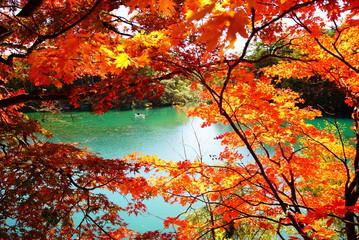 Goshikinuma 福島県五色沼