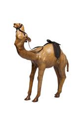 Egyptian camel souvenir