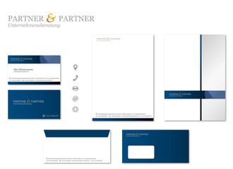 Corporate Design Unternehmensberatung