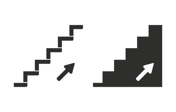 Ladder - vector icon.