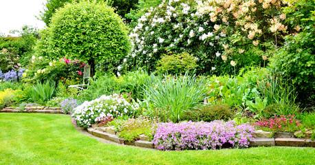 Im Schönen Garten