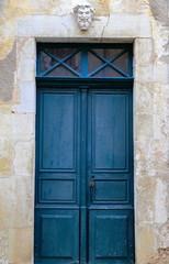the door-labastide d.armagnac