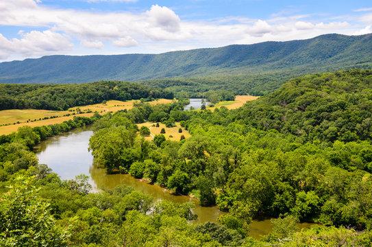 Shenandoah River State Park\