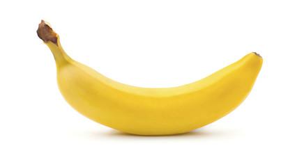 Hand drawn banana