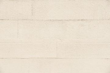 Beige striped wall texture background