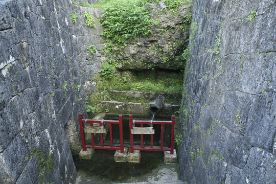 Shuri castle, Okinawa