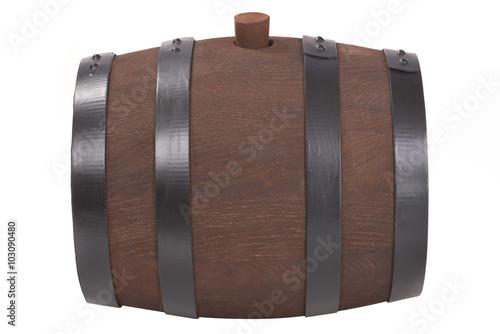 altes holzfass stockfotos und lizenzfreie bilder auf bild 103090480. Black Bedroom Furniture Sets. Home Design Ideas