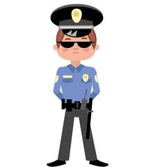 flat-cop