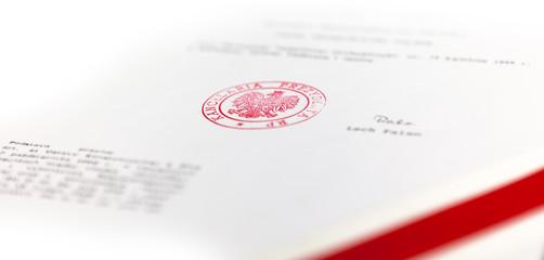 Dokument Prezydenta