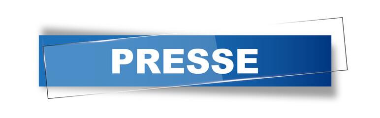 Button | Schild | Presse