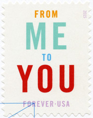 USA - 2015: dedicated From Me To You, Ceremony Program