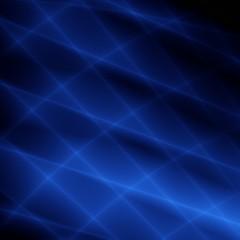 Blue modern wallpaper illustration pattern