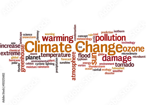 climate changes 300 words Noaa climategov is a source of timely and authoritative scientific data and information about climate our goals are to promote public understanding of climate science and climate-related events, to make our data products and services easy to access and use, to provide climate-related support to the private sector and the nation's economy.
