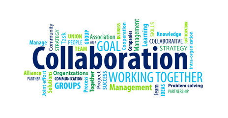 collaborate with the group essay Group work essaysproject evaluation report :tech ltd this report is to critically  evaluate the applications workshop project and how our group worked together.