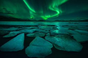Aurora (Iceland)
