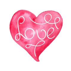 Vector Valentine's Heart