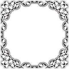 Art renaissance frame