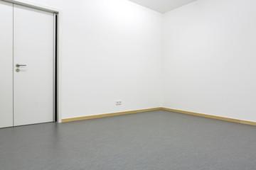 Zimmer Raumm leer