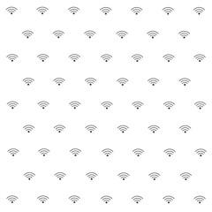 Background wi-fi