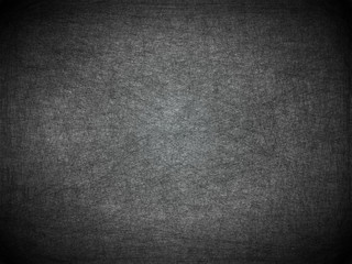 dark grunge background with  vignette 056