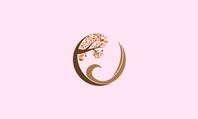Four Seasons Logo Template