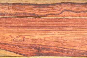 Heartwood and wood Grain