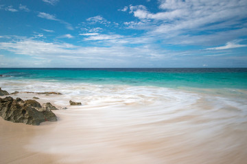 Limestone Bay, Anguilla Island, English West Indies
