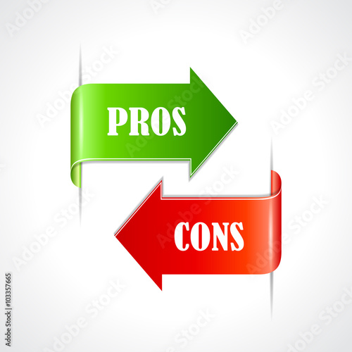 the pros and cons of setting