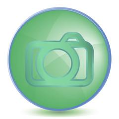 Icon Photo color of malachite