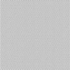 simple octagon pattern