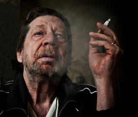 Fumatore,  tabagismo