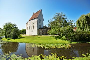 Schloss Burgsteinfurt, Nordrhein-Westfalen