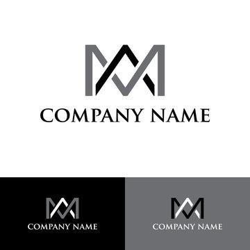 am innitial logo
