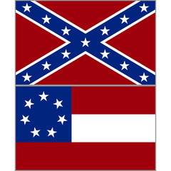 Flags of the Confederacy