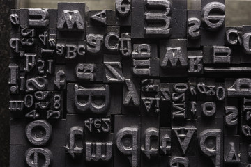 Typographical.
