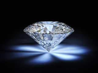 diamond classic cut
