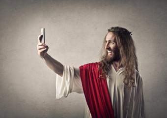 Technological Jesus