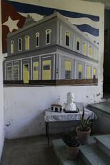 Cuba, Caribbean, Interior, Cienfuegos