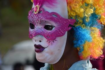 Carnaval au Moule