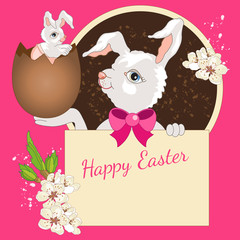 Auguri di Buona Pasqua - Happy Easter