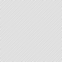 Zigzag pattern grey colored lines stylish illustration