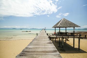 Mak island Koh Mak Trat Thailand