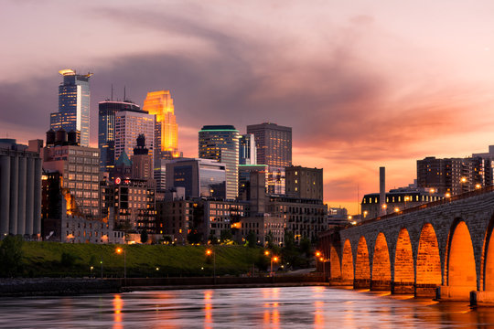 Minneapolis Minnesota