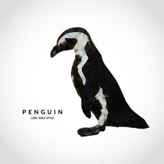 Polygonal Penguin
